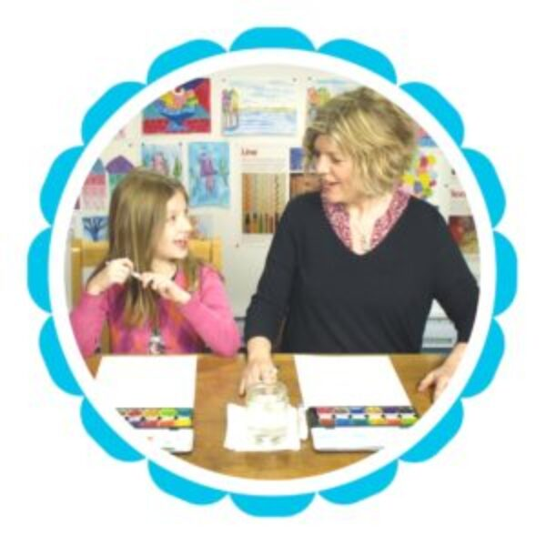 Co-Founder, KinderArt and The KinderArt Club