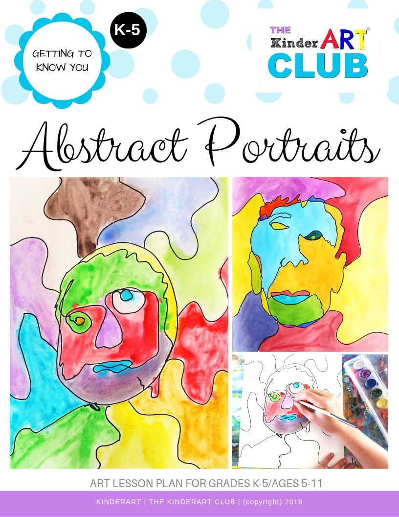 abstract_portraits