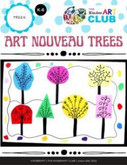 art_nouveau_trees