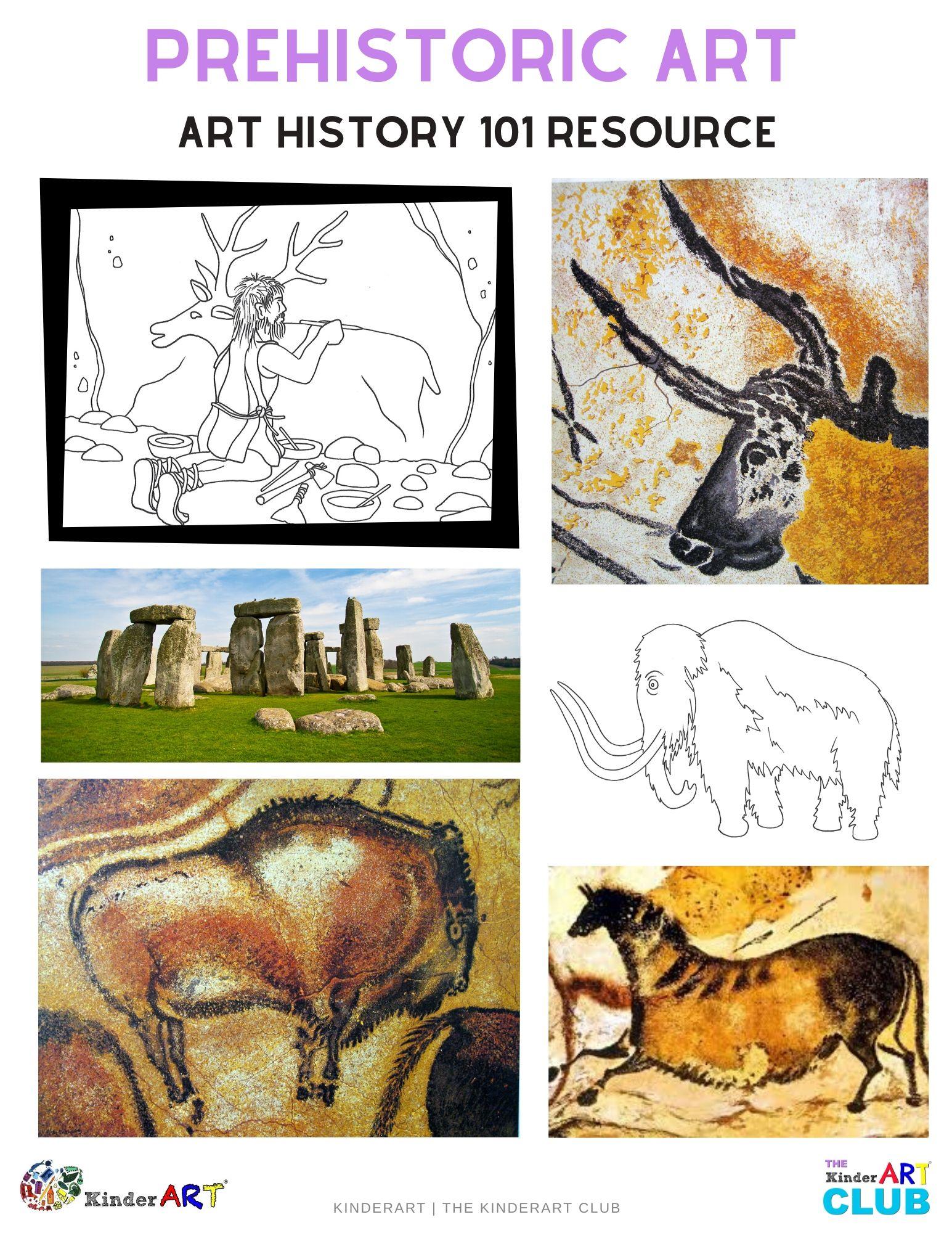 arthistory101_prehistoric