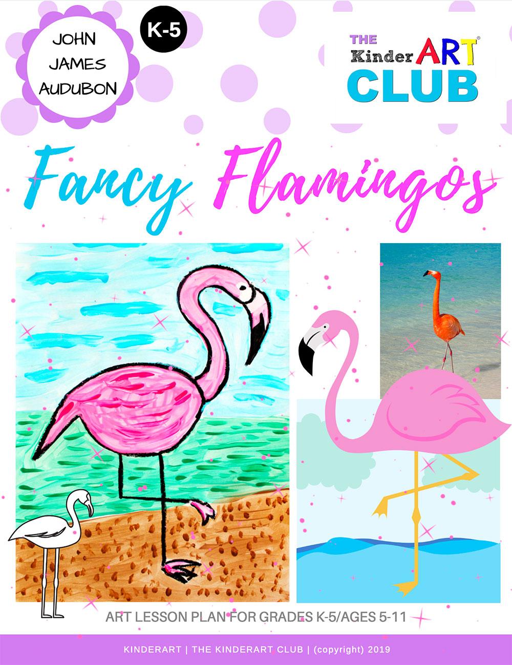 audubon_flamingos