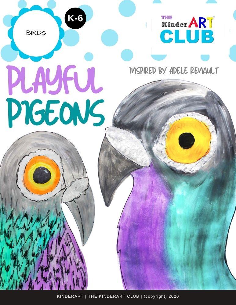 birds_playful_pigeons