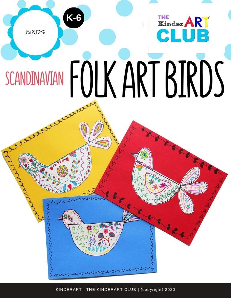 birds_scandinavian_folk_art