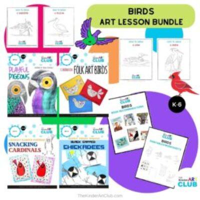 birdsbundle