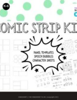 bonus_comic_strip_kit