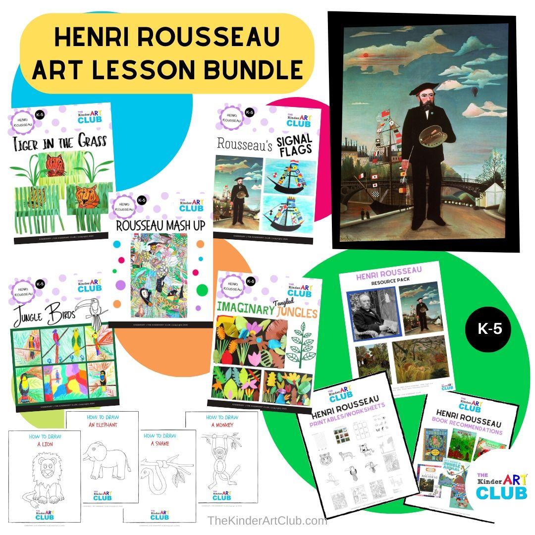 bundle_henri_rousseau