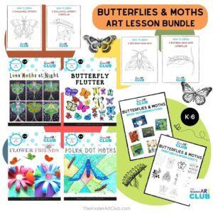 butterfliesandmothsbundle