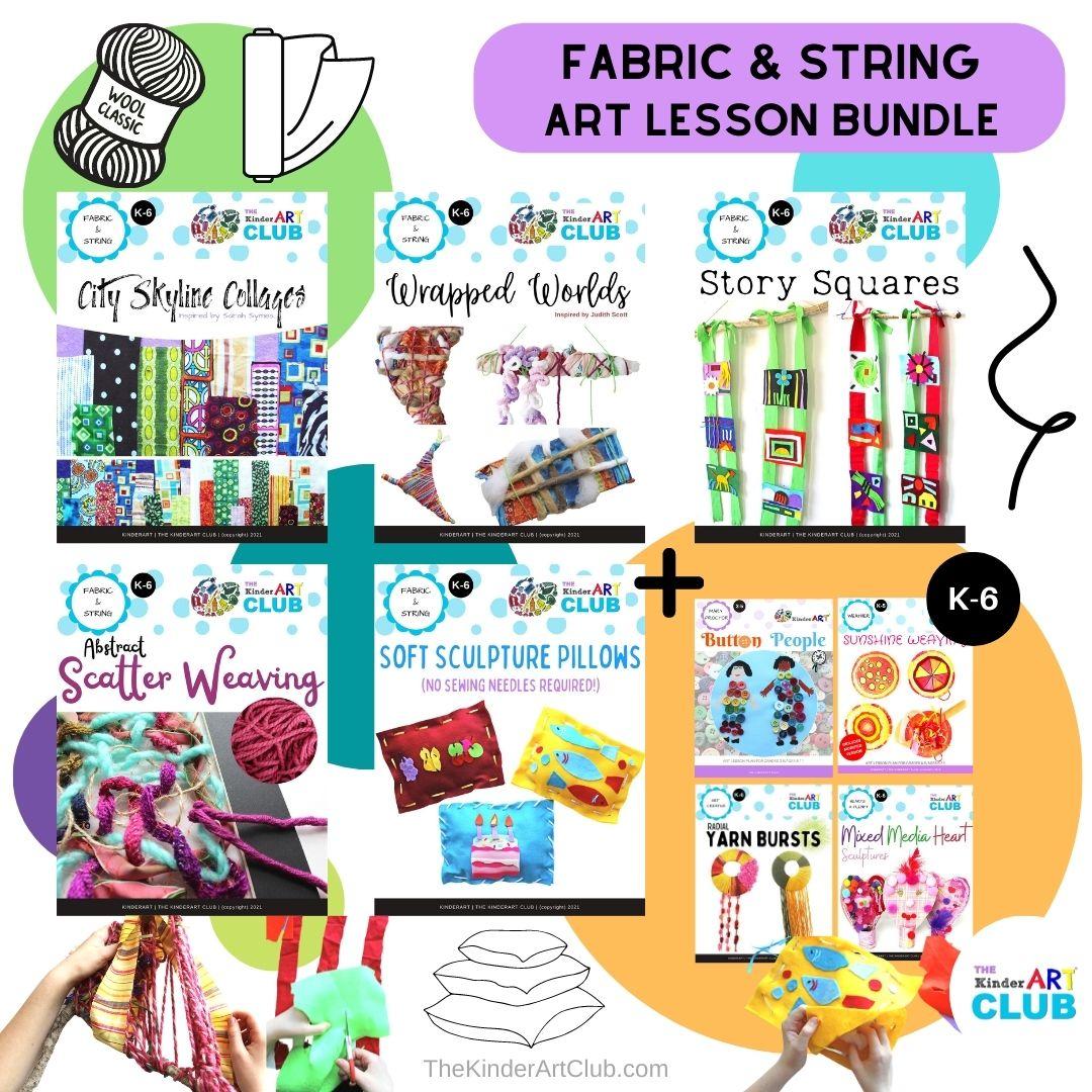 fabric_and_string_bundle