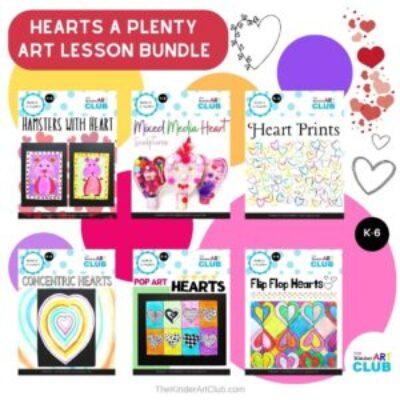heartsaplentybundle