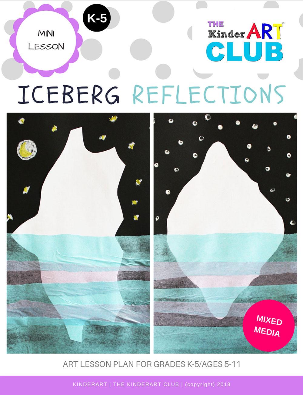 iceberg_reflections