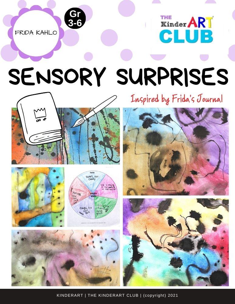 kahlo_sensory_surprises