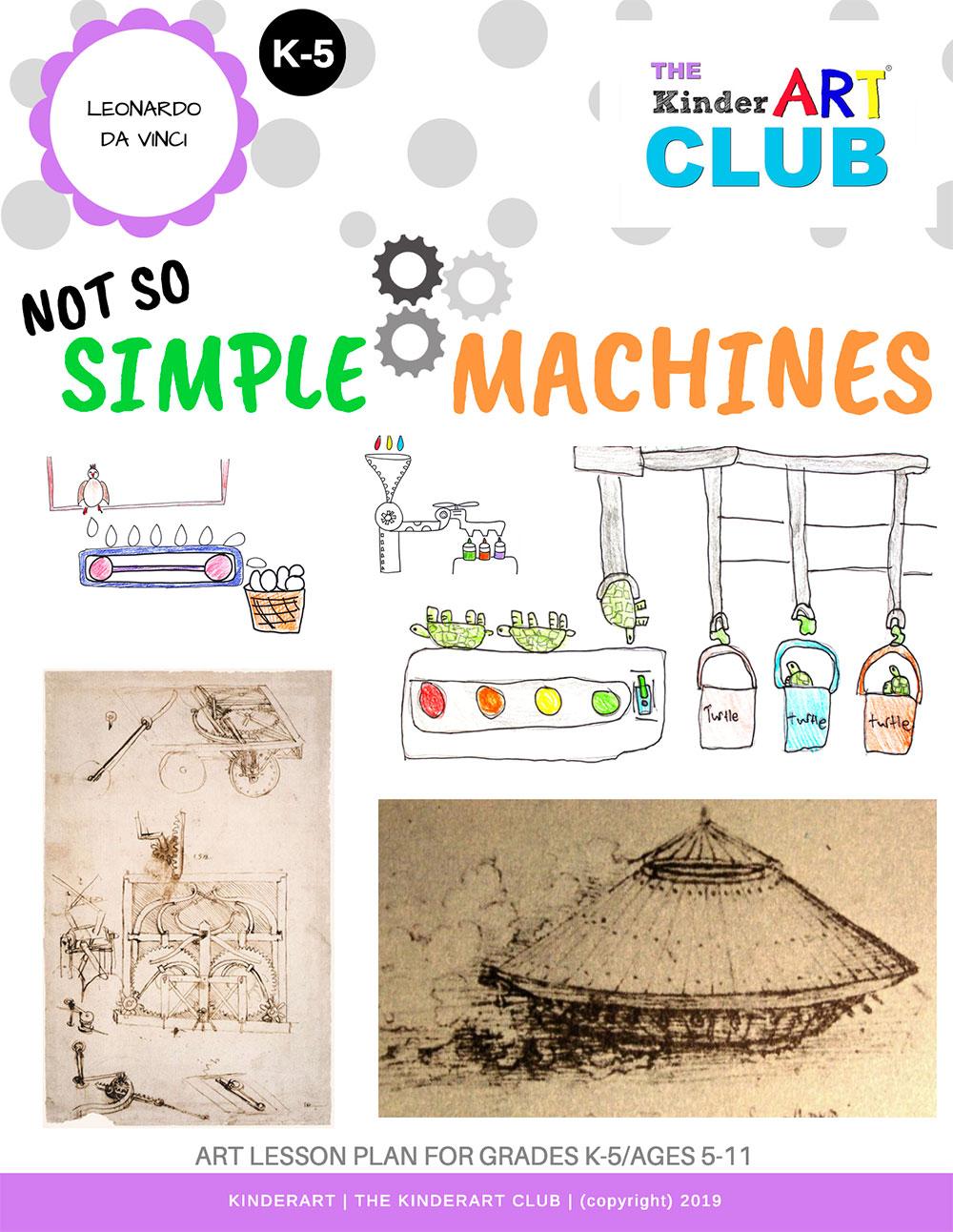 leonardo_simple_machines