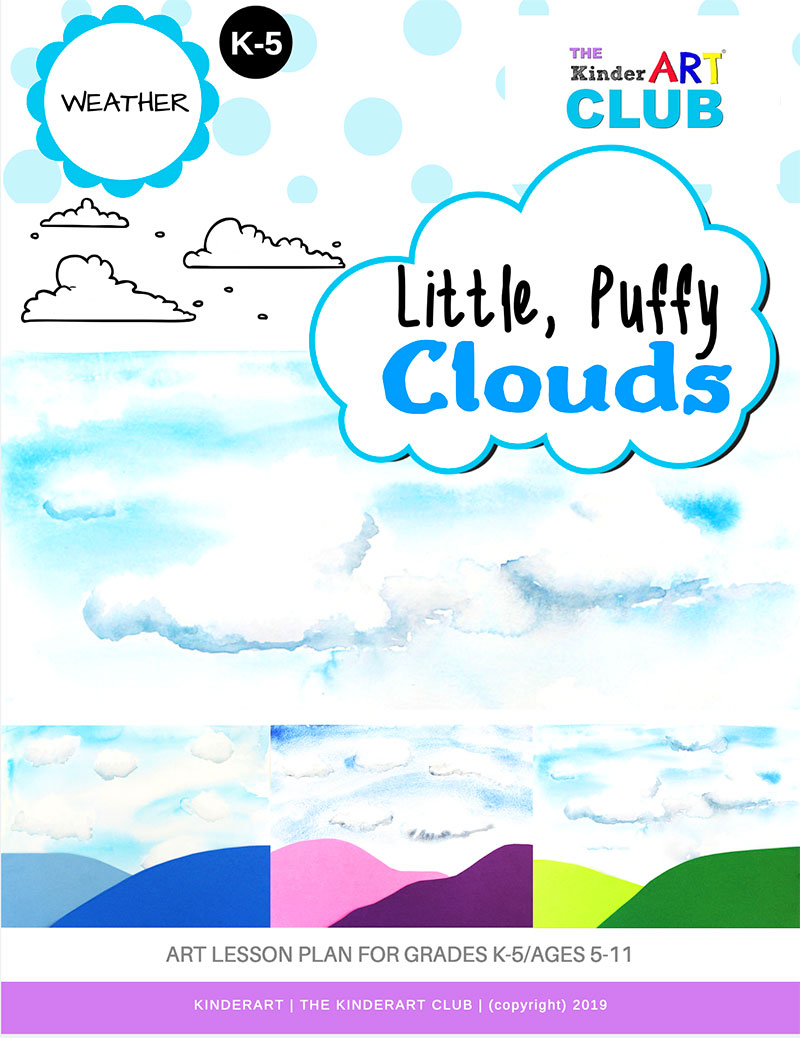 little_puffy_clouds