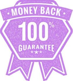 The KinderArt Club is backed by a 7 day money-back guarantee.