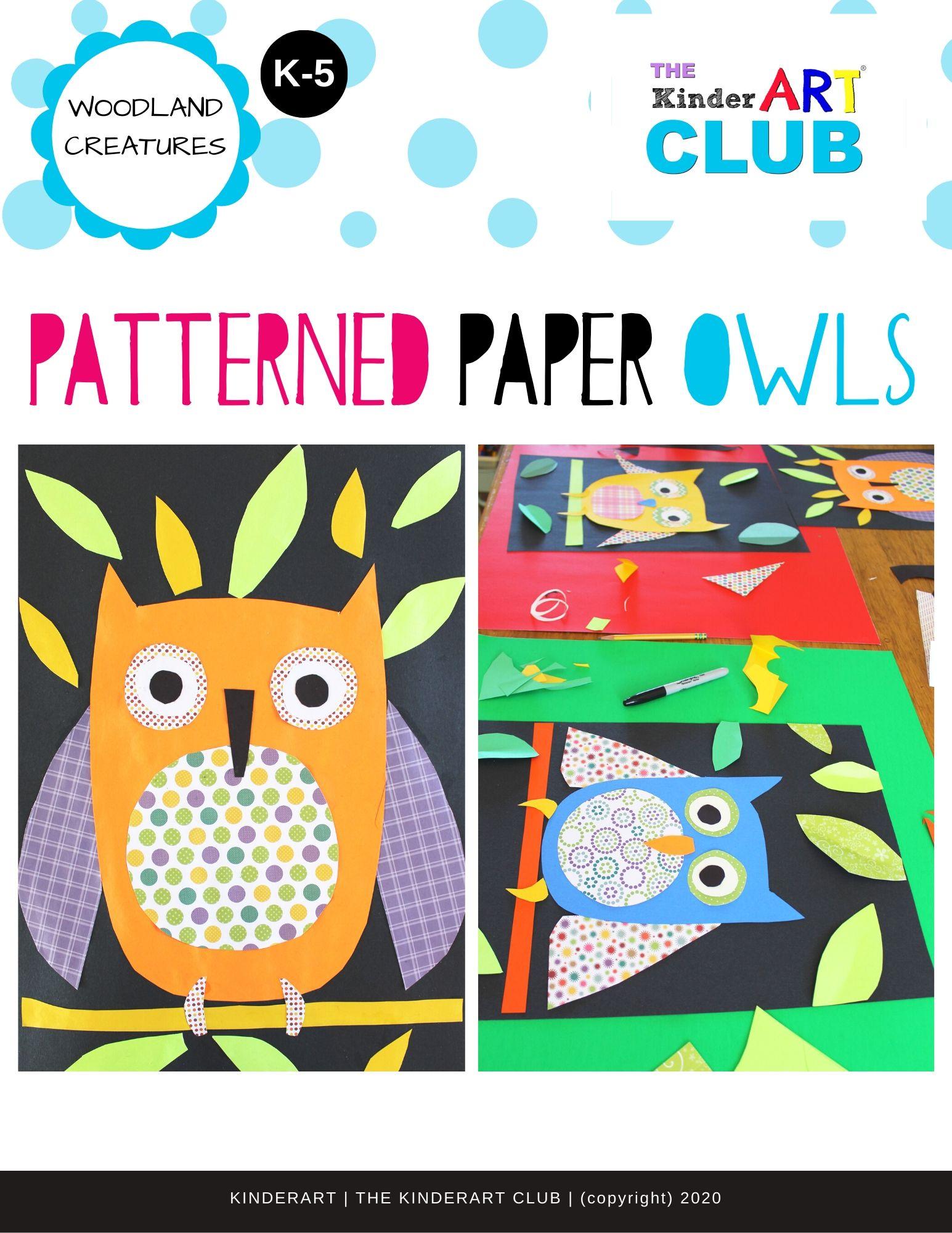 patterned_paper_owls