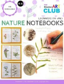 ren_davinci_nature_notebooks