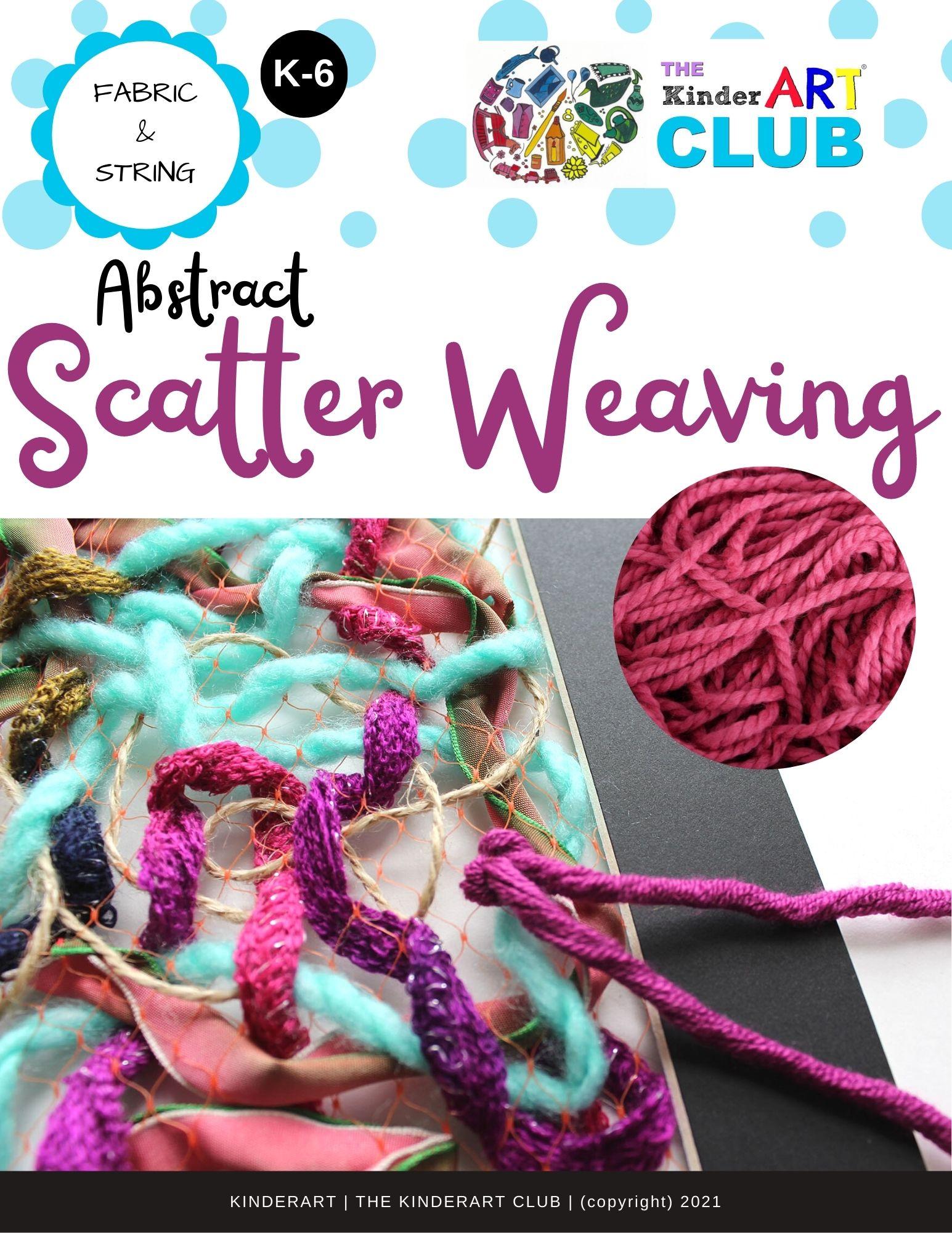 scatter_weaving