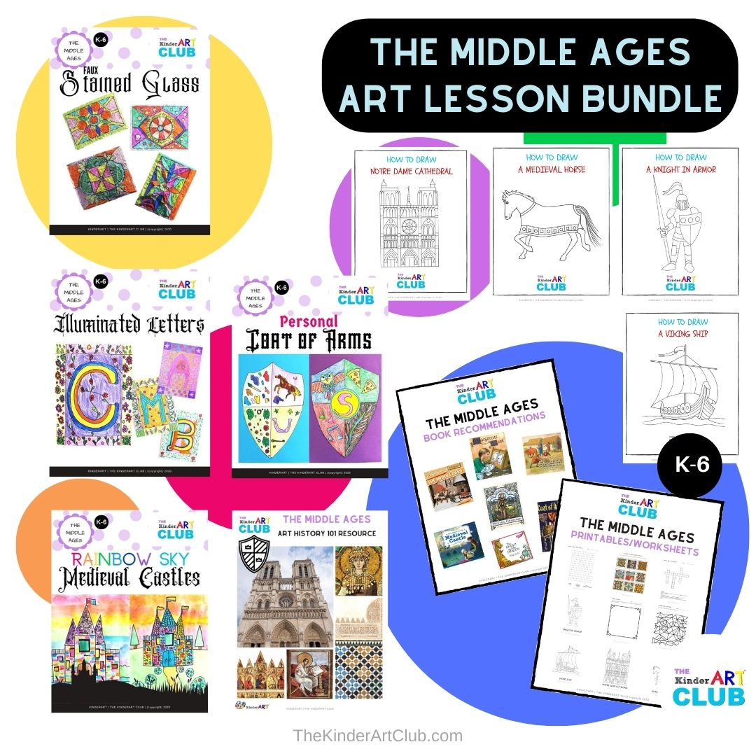 themiddleagesbundle
