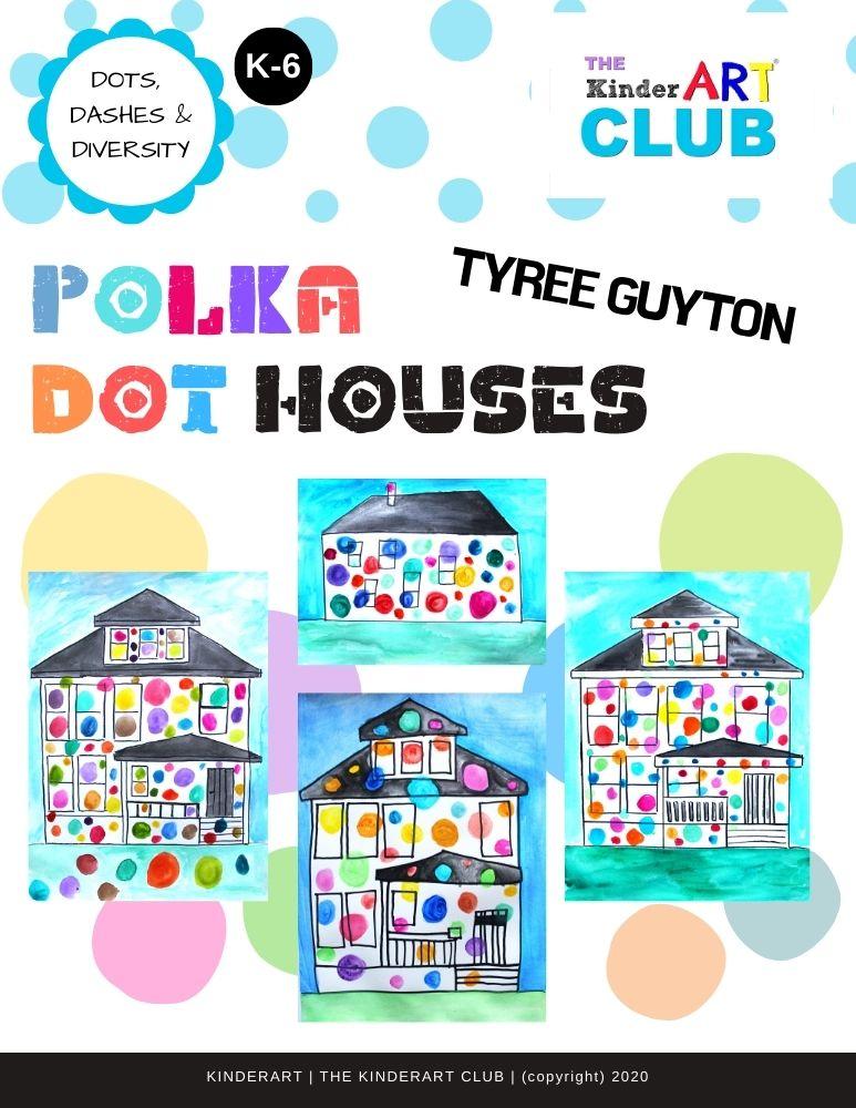tyree_guyton_dot_house
