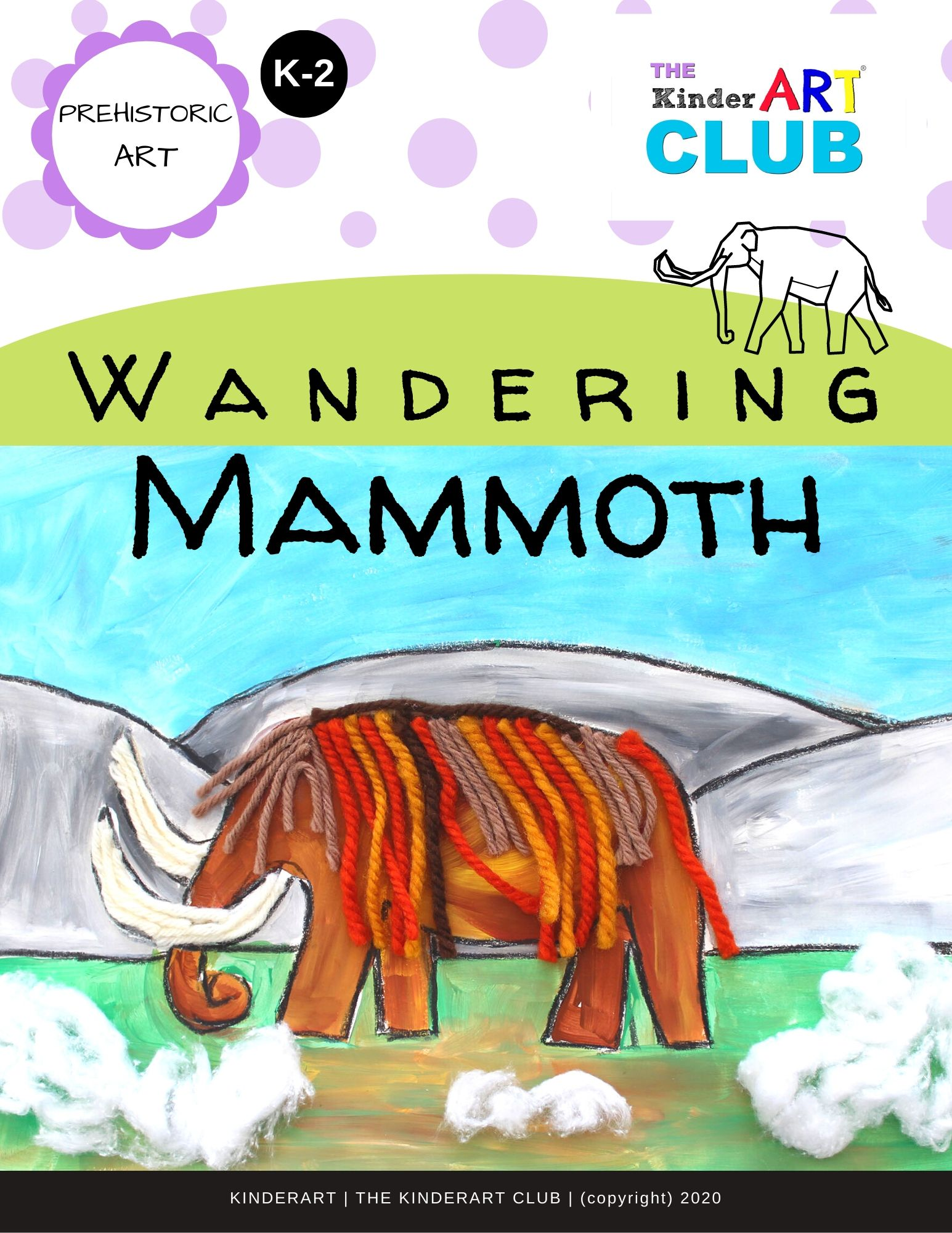 wandering_mammoth